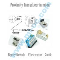 Proximity Transducer
