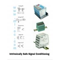 Intirincically safe Signal Conditioning