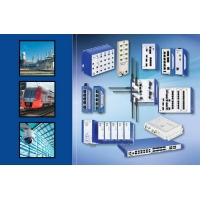 Hirschmann Ethernet Switch : RS20-0400L2M2EDHUHH