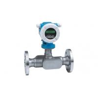 E+H Ultrasonic Flow meter Type : 92F25-DSKA1CA0B4AA