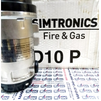 Simtronics Infrared Gas Detector Type : GD10-P00-23BH-0XH-00