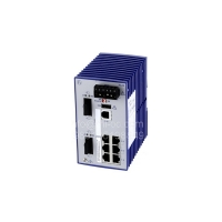 Hirschmann Ethernet Switch  : RS20-0800M2M2ED