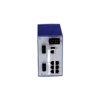 Hirschmann Ethernet Switch : RS20-0800S2L2EDHUHH