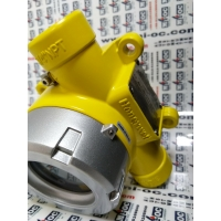 Honeywell Gas Detector Type : SPXCDUSNPX