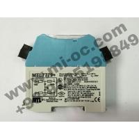 MTL Instruments Zener Barriers TYPE : MTL7779+