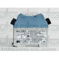 MTL Instruments Zener Barriers TYPE : MTL7787+