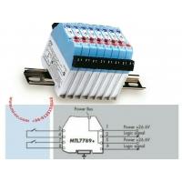 MTL Instruments Zener Barriers TYPE : MTL7789+