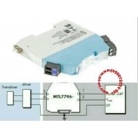MTL Instruments Zener Barriers TYPE : MTL7796-